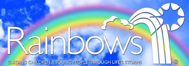 Image result for rainbows bereavement programme uk